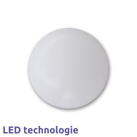 LED Stropní svítidlo ALFA 290 3xLED/4W bílá