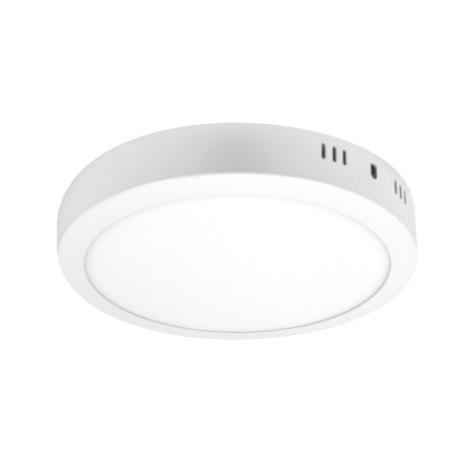 LED stropní svítidlo ORTO NT LED/18W/230V 3000K 22,5 cm