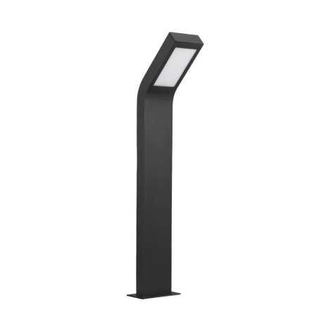 LED Venkovní lampa SOY LED/10W/230V černá IP54