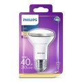 LED Žárovka E27/2,7W/230V 2700K - Philips