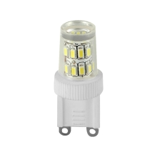 LED žárovka G9/2W - Emithor 75251