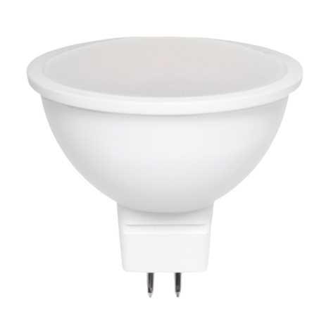 LED Žárovka GU5,3/MR16/6W/12V 6000K