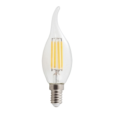 LED žárovka LED/E14/3,6W/230V - Rabalux 1661