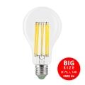 LED Žárovka LEDSTAR CLASIC E27/18W/230V 4000K