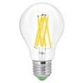 LED Žárovka LEDSTAR VINTAGE A60 1xE27/12W/230V