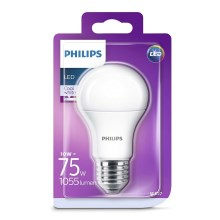 LED žárovka Philips E27/10W/230V