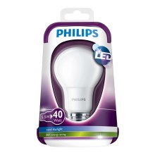 LED žárovka Philips E27/5,5W/230V