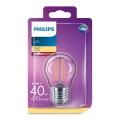 LED Žárovka VINTAGE 1xE27/4W/230V - Philips