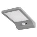 Ledvance - LED Solární nástěnné svítidlo se senzorem DOORLED LED/3W/3,3V IP44