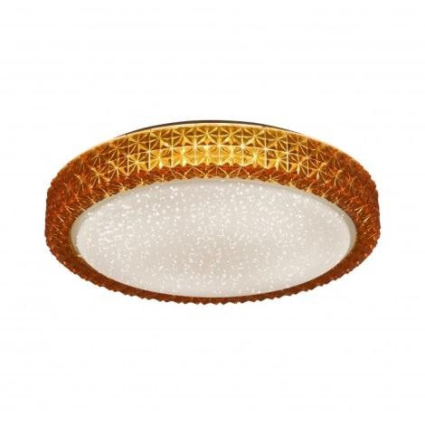 Leuchten Direkt 14371-27 - LED Stmívatelné stropní svítidlo FRIDA LED/19W/230V