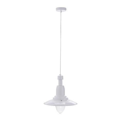 Leuchten Direkt 15120-16 - Lustr na lanku INDUSTRIAL 1xE27/60W/230V