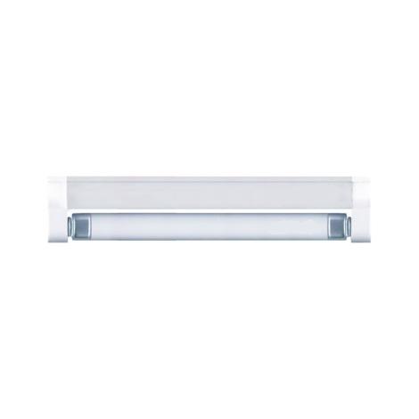 LINNER  nástěnné svítidlo 1xT5/8W  bílá