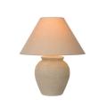 Lucide 47507/81/38 - Stolní lampa RAMZI 1xE27/60W/230V