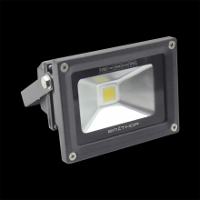 LUXERA 32109 - LED Reflektor METALED 10W LED 3000K