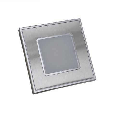Luxera 48303 - LED Nástěnné schodišťové svítidlo 16xLED/1W/230V