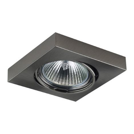 Luxera 71004 - Podhledové svítidlo ELEGANT 1xGU10/50W/230V