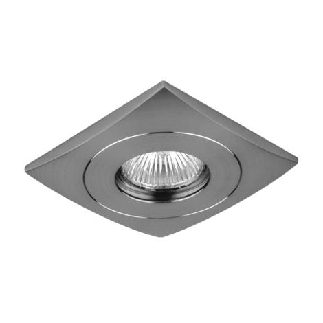 Luxera 71020 - Podhledové svítidlo ELEGANT 1xGU10/50W/230V