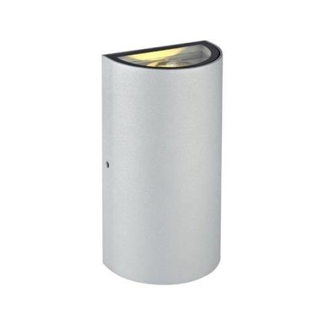 Markslöjd 106529 - LED Venkovní nástěnné svítidlo LYRA 2xLED/3W/230V IP44