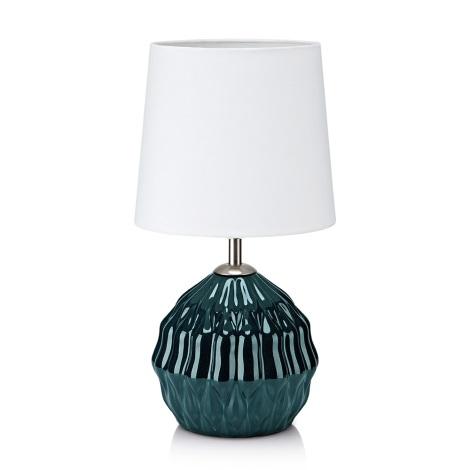 Markslöjd 106882 - Stolní lampa LORA 1xE14/40W/230V
