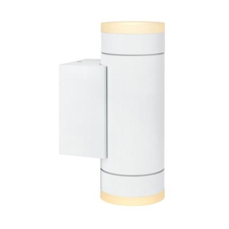 Markslöjd 106914 - LED Venkovní nástěnné svítidlo NOVA 2xLED/11W/230V IP44