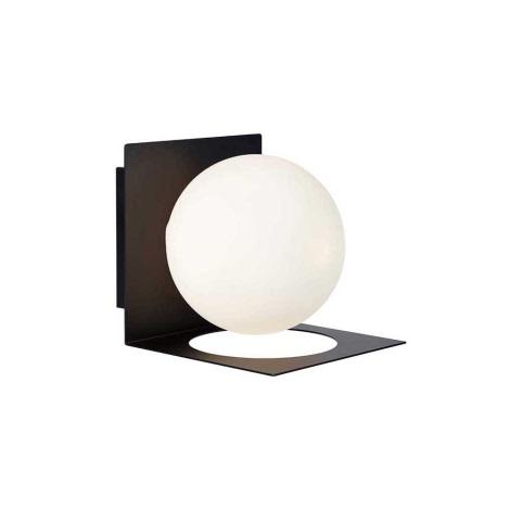 Markslöjd 107495 - Koupelnové nástěnné svítidlo ZENIT 1xG9/18W/230V IP44