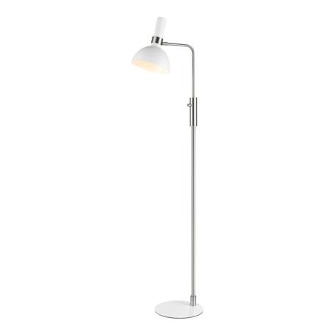 Markslöjd 107501 - Stmívatelná stojací lampa LARRY 1xE27/60W/230V