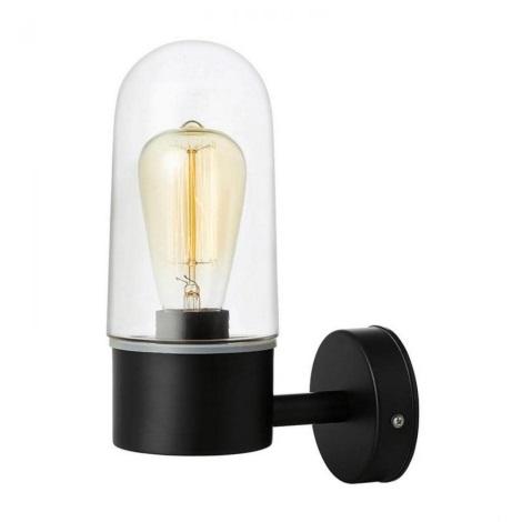 Markslöjd 107800 - koupelnové nástěnné svítidlo ZEN 1xE27/15W/230V IP44