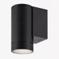 Markslöjd 107914 - Venkovní nástěnné svítidlo PIPE 1xGU10/35W/230V IP44