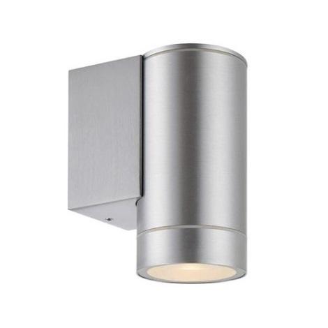Markslöjd 107915 - Venkovní nástěnné svítidlo PIPE 1xGU10/35W/230V IP44