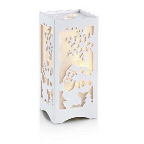 Markslöjd 703750 - LED Vánoční dekorace PRINCE 8xLED/0,48W/4,5V