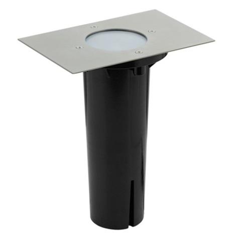 Nájezdové pozemní svítidlo RIGA 3 1xE14/11W/230V
