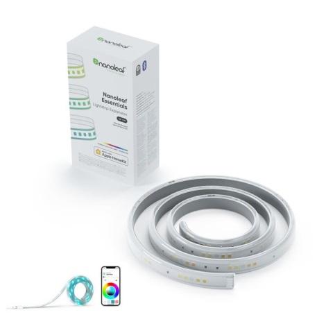 Nanoleaf - LED RGB Rozšiřující pásek ESSENTIALS 1 m LED/23W/230V