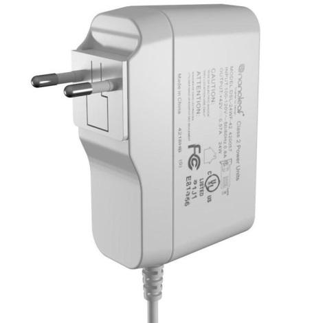 Nanoleaf - Napájecí adaptér CANVAS PSU AC 100-240V
