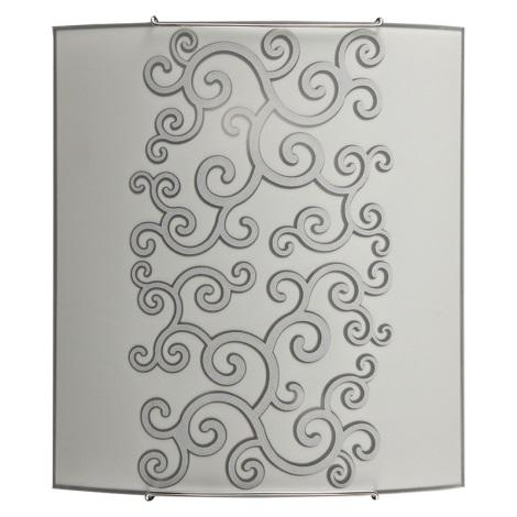 Nástěnné svítidlo ARABESKA 1xE27/100W/230V