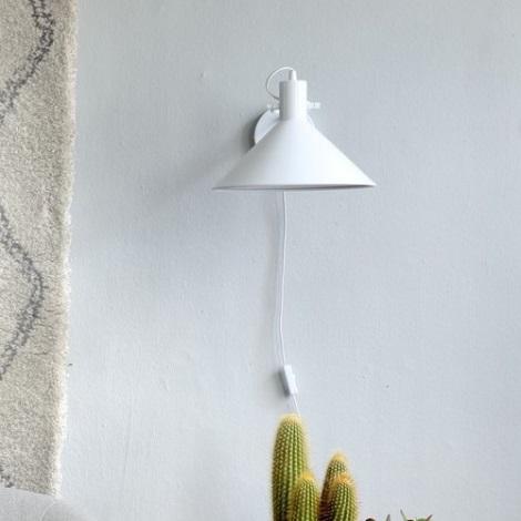 Nástěnné svítidlo FEMM 1xE27/40W/230V
