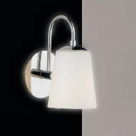 Nástěnné svítidlo PARIS 1xE27/60W