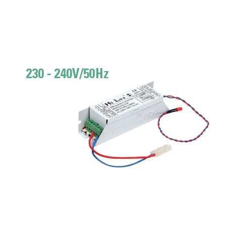Nouzový modul HI-LUX 2500 mAh