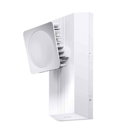 Osram - LED Venkovní nástěnné svítidlo se senzorem NOXLITE LED/7,5W/230V IP55