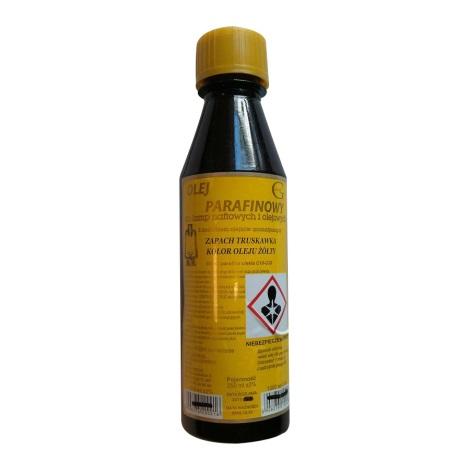 Parafínový olej jahoda 250ml