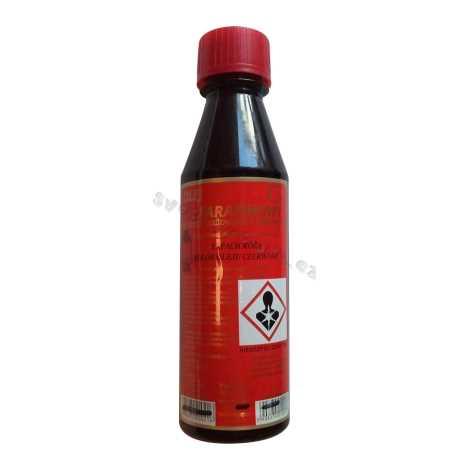 Parafínový olej růže 250ml