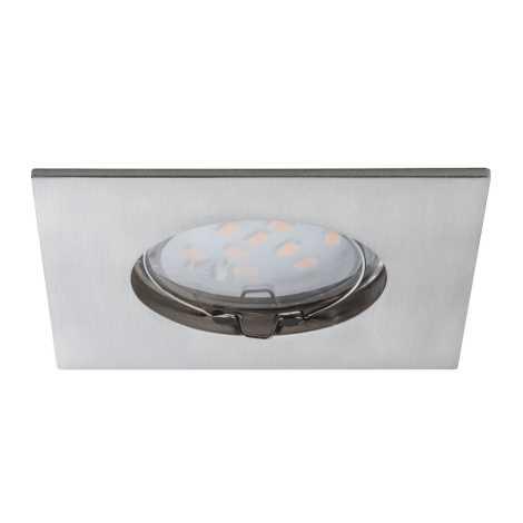 Paulmann 92761 - LED/6,8W IP44 Koupelnové podhledové svítidlo COIN LED/6,8W/230V