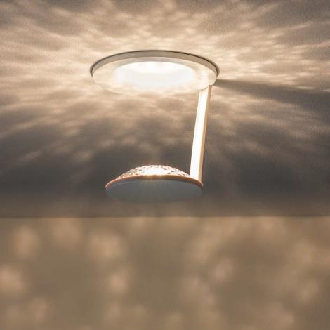 Paulmann 93591 - LED/2,5W Stropní svítidlo GLINT 230V