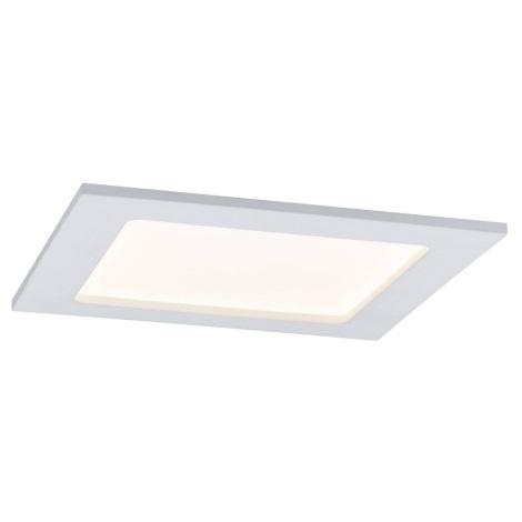 Paulmann TIP 3978 - LED/12W IP44 Koupelnové podhledové svítidlo 230V