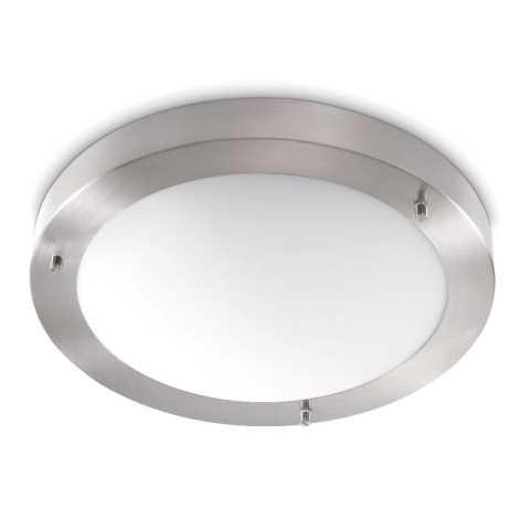 Philips 32010/17/16 - Koupelnové stropní svítidlo MYBATHROOM SALTS 1xE27/20W/230V IP44 2700K