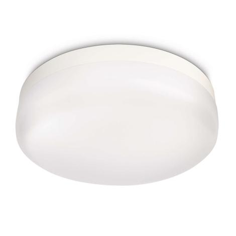 Philips 32053/31/16 - LED Stropní koupelnové svítidlo BAUME LED/7,5W/230V IP44