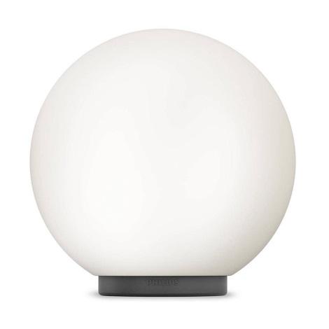 Philips 36694/38/16 - LED stolní lampa VARANDE 1xLED/3W/230V