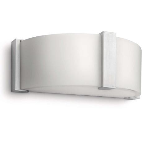 Philips 37237/48/16 - Montoya Nástěnné svítidlo 1xE27/60W