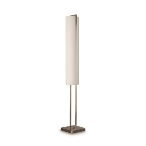Philips 37778/17/16 - Stojanová lampa BRANCA 3xE27/60W/230V bí