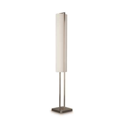 Philips 37778/17/16 - Stojanová lampa INSTYLE BRANCA 3xE27/60W/230V
