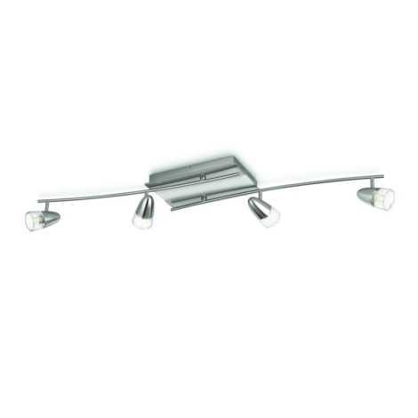 Philips 40738/17/16 - LED Svítidlo stropní INSTYLE 4xLED/5W + 2xLED/2,5W